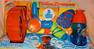 Super Miracle Bubbles, Bubble Turbine Set
