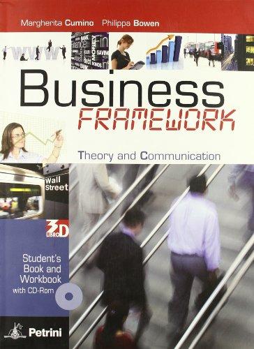 BUSINESS FRAMEWORK +CD