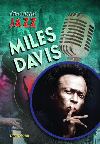 a biography of miles davis an american jazz musician Jazz music is as american as it gets, and so is the us postal service a miles davis stamp is a perfect marriage of two great american institutions - henry rollins quotes from.