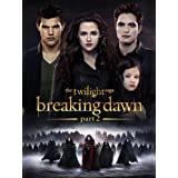 The Twilight Saga: Breaking Dawn Part 2 ~ Kristen Stewart