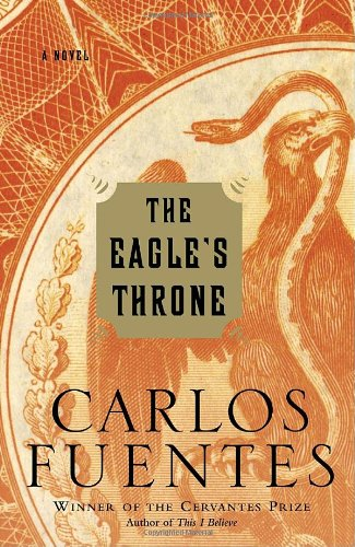 The Eagle's Throne: A Novel