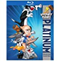 Looney Tunes Platinum Collection Volume 3 [Blu-ray]