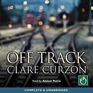 Off Track Audiobook