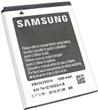 Samsung Standard Battery - Retail Packaging - Black