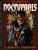 img - for Mutants & Masterminds: Nocturnals - A Midnight Companion book / textbook / text book
