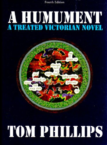 A Humument: A Treated Victorian Novel, Fourth Edition