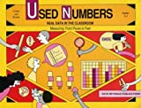 Measuring: Grades 3-4; From Places to Feet (Used Numbers)