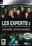 echange, troc Les experts Las Vegas 3 : crimes en série