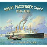 Great Passenger Ships: 1920-1930