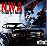 Straight outta Compton : 20th anniversary edition | NWA ((Groupe voc. et instr.))