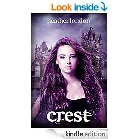 Crest (Swift Series Book 2)