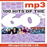 Various 100 Hits of the 60's/MP3