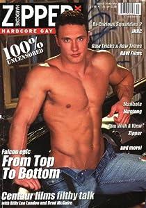 zipper gay magazine