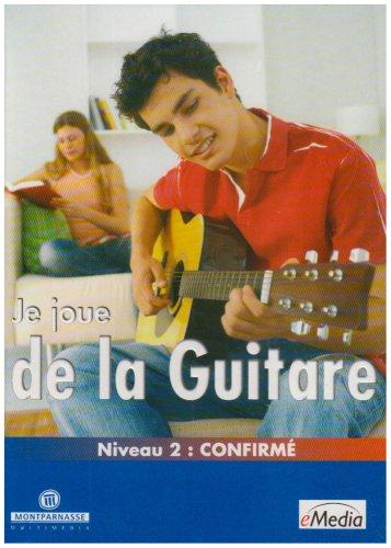 Je joue de la guitare: niveau 2