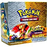 Image of Pokemon Legend HeartGold & SoulSilver Booster Box 36 Packs