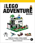 The LEGO Adventure Book, Vol. 3: Robo...