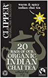 Clipper Organic Indian Chai 20 Bag
