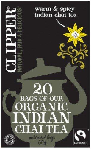 クリッパー インディアン チャイ20P
