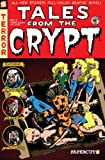 Tales from the Crypt #5: Yabba Dabba Voodoo (Tales from the Crypt Graphic Novels)