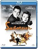Saboteur [Blu-ray] [1942] [Region Free]