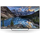 Sony KDL55W805C 138 cm (55 Zoll) Fernseher (Full HD, Triple Tuner, 3D, Smart TV)