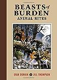 Beasts of Burden Volume:  Animal Rites