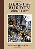 img - for Beasts of Burden Volume: Animal Rites book / textbook / text book