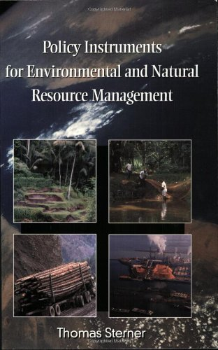 Policy Instruments for Environmental and Natural Resource...