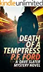 Death Of a Temptress (Dave Slater Mys...