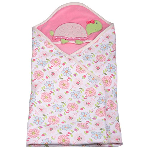 Woosh Baby Woosh Baby Square Shaped Hood Towels
