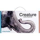 Creature Floor Puzzles