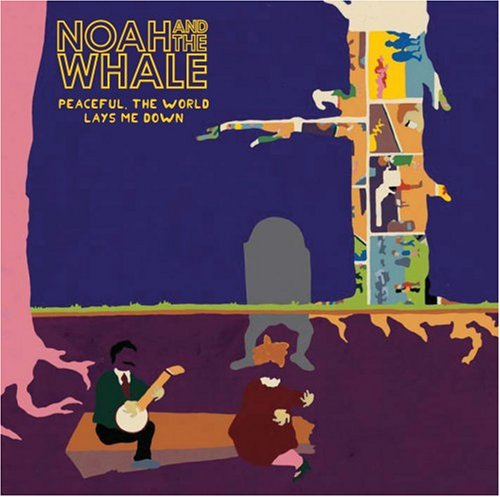 Noah And The Whale - Amable Clubbin