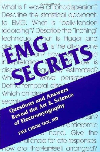EMG Secrets, 1e