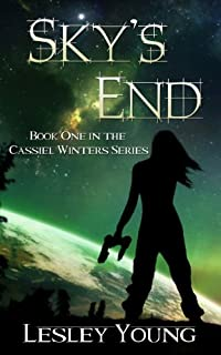 (FREE on 8/17) Sky's End by Lesley Young - http://eBooksHabit.com
