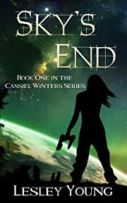 Sky's End (Cassiel Winters Book 1)