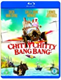 Chitty Chitty Bang Bang [Blu-R