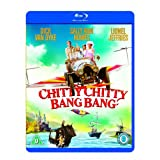Chitty Chitty Bang Bang [Blu-ray] [1968]by Dick Van Dyke