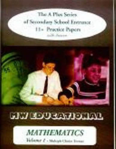 mathematics-multiple-choice-format-the-a-plus-series-of-secondary-school-entrance-11-practice-papers