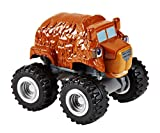 Fisher-Price Nickelodeon Blaze and The Monster Machines Grizzly Bear Truck