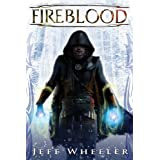 Fireblood (Whispers from Mirrowen) ~ Jeff Wheeler