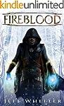 Fireblood (Whispers from Mirrowen Boo...