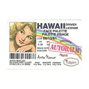 theBalm AutoBalm Face Palette, Hawaii