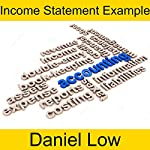 Income Statement Example | Daniel Low