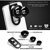 HD Mobile Phones Camera Lens Megadream 2 In 1 Macro Lens + Super Wide Angle Lens + CPL Lens Camera Lens Kit Universal... - B01DNB8GNU