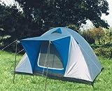 Tente igloo pour 3 personnes