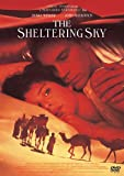 SHELTERING SKY,THE [DVD]