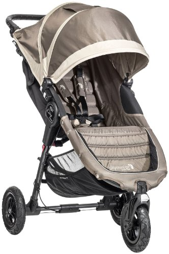 Baby Jogger City Mini GT Sand/Stone 2015 BJ15457 - 1