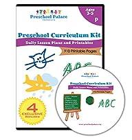 The Ultimate Preschool Curriculum Kit…
