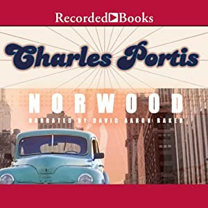 Norwood Audiobook