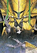 アニメ「ファイブスター物語」廉価版BDが10月発売。特典DVDも用意